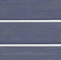VALE Elvo Tri-Shade Blind | Elvo Blue