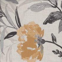 VALE Roman Blind - Inspiration Collection | Iveagh Lemon Twist