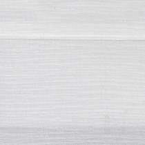 Luxaflex Silhouette 75mm Vane White/Off White Blind | Lumiere-Star White 6386