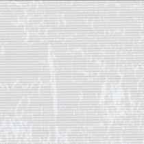 Decora Roller Blind - Fabric Box EasyCare   Metz White