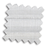 Luxaflex 64mm Transparent Duette Blind | Batiste Sheer Duo Tone 9288
