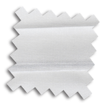 Luxaflex 64mm Fire Retardant Blackout Duette Blind | Blackout 3520 (FR)
