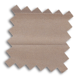 Luxaflex 64mm Fire Retardant Blackout Duette Blind | Blackout 9295 (FR)