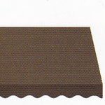Luxaflex Armony Plus Awning - Plain Fabric | Cacao-8776