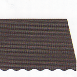 Luxaflex Armony Plus Awning - Plain Fabric | Charcoal Tweed-7330