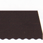 Luxaflex Armony Plus Awning - Plain Fabric | Chocolat-U083