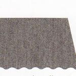 Luxaflex Armony Plus Awning - Plain Fabric | Flanelle-U104