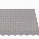 Luxaflex Armony Plus Awning - Plain Fabric | Gris-6088