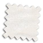 VALE White and Cream Roman Blind | Lexham Natural