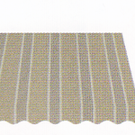 Luxaflex Base Plus Awning - Striped Fabric | Manosque-D103