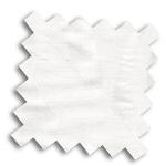 VALE White and Cream Roman Blind | Strathmore Natural