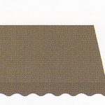 Luxaflex Base Plus Awning - Plain Fabric | Taupe-7559