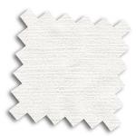 VALE White and Cream Roman Blind | Uxbridge Snow