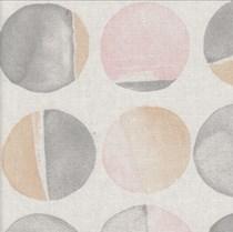 VALE Roman Blind - Inspiration Collection | Padstow Lemon Twist