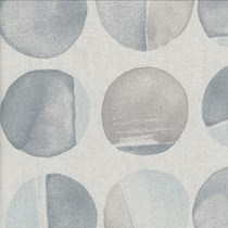 VALE Roman Blind - Inspiration Collection | Padstow Sky Blue