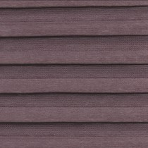 Neatfit Translucent Honeycomb Blinds | Palma - Aubergine
