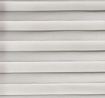 Neat Fit Blackout Honeycomb Blinds | Pearl-7461