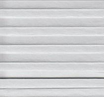 Neat Fit Blackout Honeycomb Blinds | White-7460