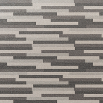 Decora Roller Blind - Fabric Box Blackout Design & Textures | Podium Midnight