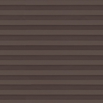 VALE INTU Cellular/Pleated Non-Blackout Blind | PX71008-Hive Plain Espresso