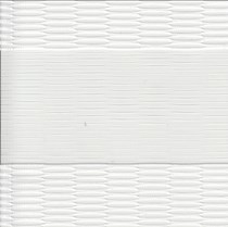 VALE Rafia Multishade/Duorol Blind | Rafia-White-775