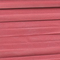 VALE Flat Roof Honeycomb Blind - Unix Colours | Unix - Red 5673