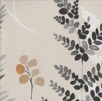 VALE Roman Blind - Inspiration Collection | Robson Lemon Twist