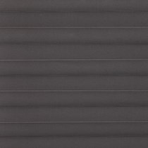 Genuine Roto Pleated Blind (ZFA-M) | 1-F06-Dark Grey
