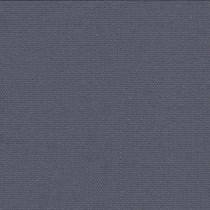 Decora Roller Blind - Fabric Box Blackout   Bella Midnight
