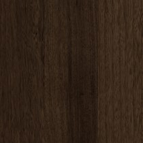 Decora 50mm Motorised Wooden Venetian Blind | Soft Grain Fired Walnut