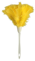 Turkey Feather Duster 33cm