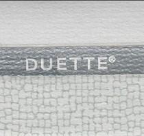 Luxaflex 25mm Room Darkening Duette Blind   Unik Anders 7901
