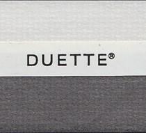 Luxaflex SimpleFit 25mm Duette Translucent Blind | Unik Duo Tone 3375