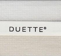 Luxaflex SimpleFit 25mm Duette Translucent Blind | Unik Duo Tone 6915