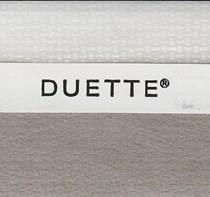 Luxaflex SimpleFit 25mm Duette Translucent Blind | Unik Duo Tone 7833