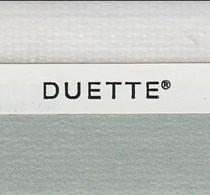 Luxaflex SimpleFit 25mm Duette Translucent Blind | Unik Duo Tone 7835