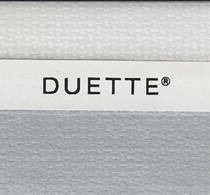 Luxaflex SimpleFit 25mm Duette Translucent Blind | Unik Duo Tone 7837