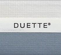 Luxaflex SimpleFit 25mm Duette Translucent Blind | Unik Duo Tone 7839