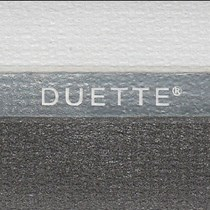 Luxaflex 32mm Room Darkening Duette Blind | Unik Duo Tone 0664
