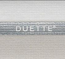 Luxaflex SimpleFit 25mm Duette Room Darkening Blind | Unik Duo Tone 7889