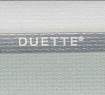 Luxaflex SimpleFit 25mm Duette Room Darkening Blind | Unik Duo Tone 7891