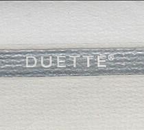 Luxaflex SimpleFit 25mm Duette Room Darkening Blind | Unik Duo Tone 9246