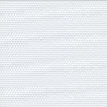 Decora 89mm Fabric EasyCare Wipe Clean Vertical Blind | Unilux White