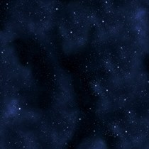 Genuine Velux (DKL) Childrens Blackout Blind   Universe 4653