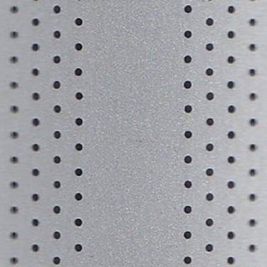 Luxaflex 25mm Grey MegaView Metal Venetian Blind