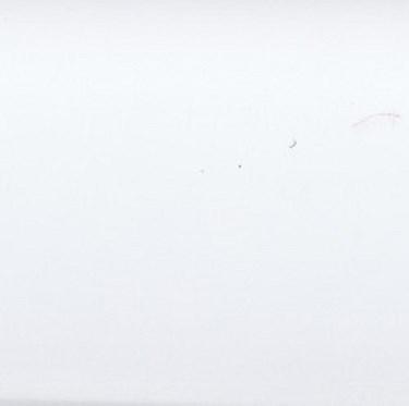 Luxaflex 25mm White and Ecru Metal Venetian Blind