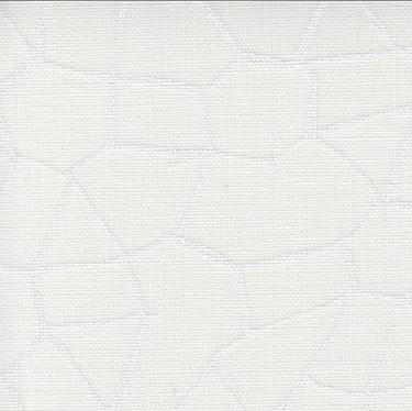 Luxaflex Semi-Transparent White & Off White - 89mm