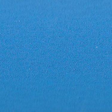 Luxaflex 25mm Blue and Green Varioflex Metal Venetian Blind
