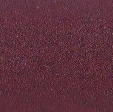 Luxaflex 25mm Red and Purple Varioflex Metal Venetian Blind