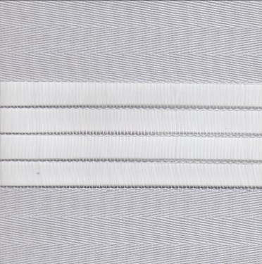 Luxaflex Facette Shades - 46mm Vanes